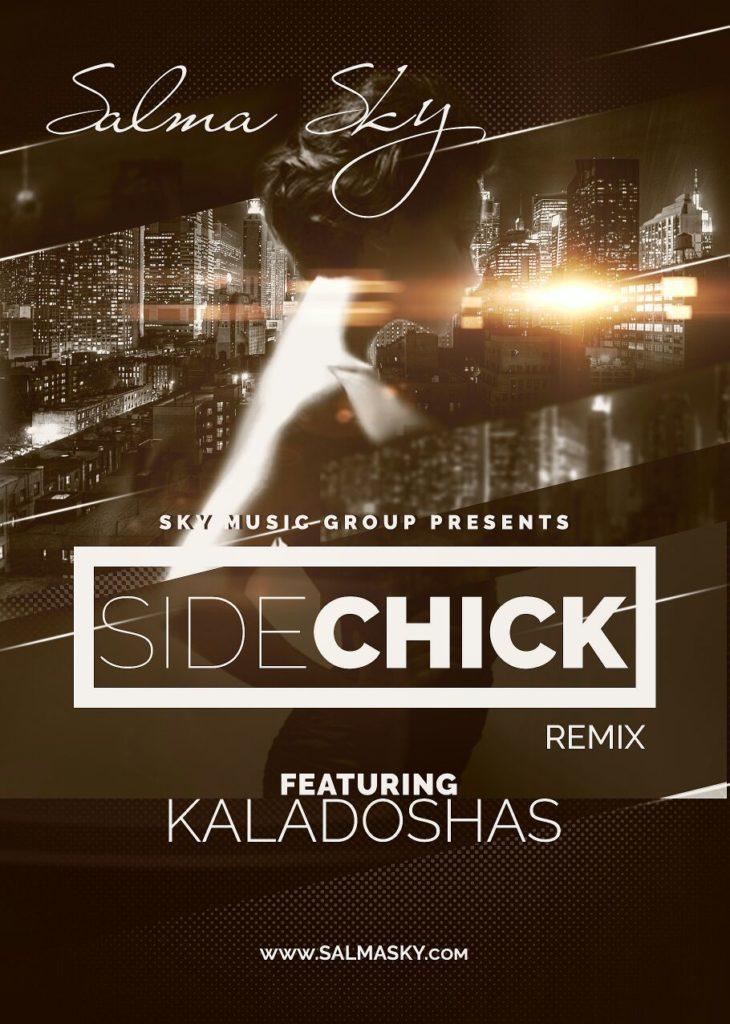 Salama Sky - Side Chick Remix