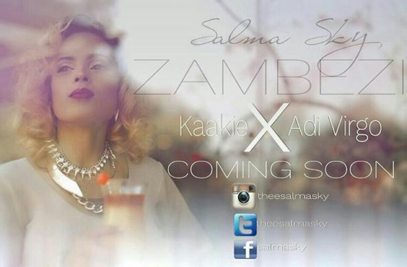 COMING SOON! ZAMBEZI