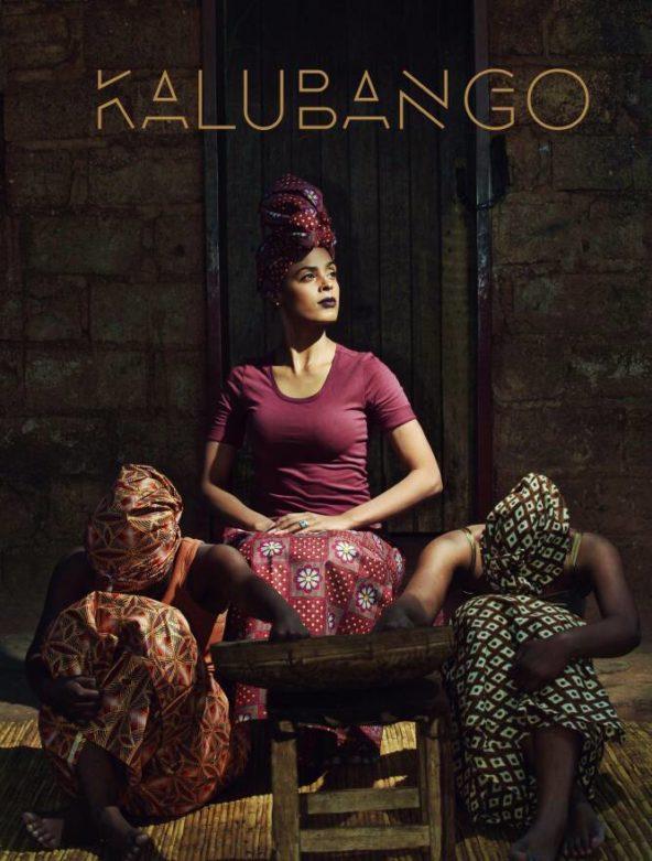 Salma Sky - Kalubango (Prod. By Silentt Erazer)